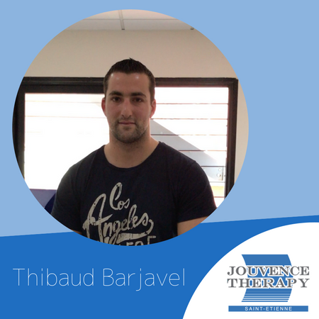 Thibaud Barjavel