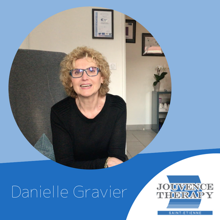 Danielle Gravier