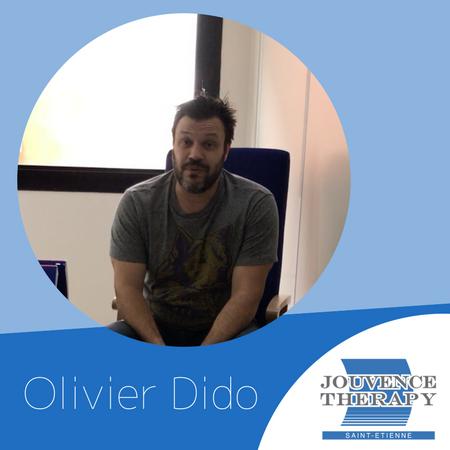 Olivier Dido