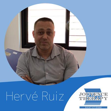 Hervé Ruiz